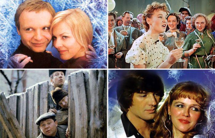 Что говорят иностранцы о лучших советских новогодних фильмах: От восторга до неприятия