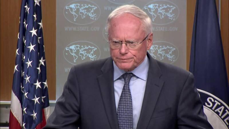 США не хотят, чтобы Дамаск вернул контроль над северо-востоком САР