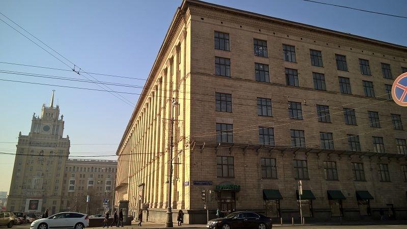 Россия подала иск в ВТО к Евросоюзу, чтобы защитить металлургов