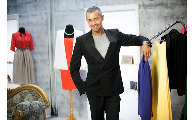 Как создать базовый гардероб: 20 советов от Александра Рогова