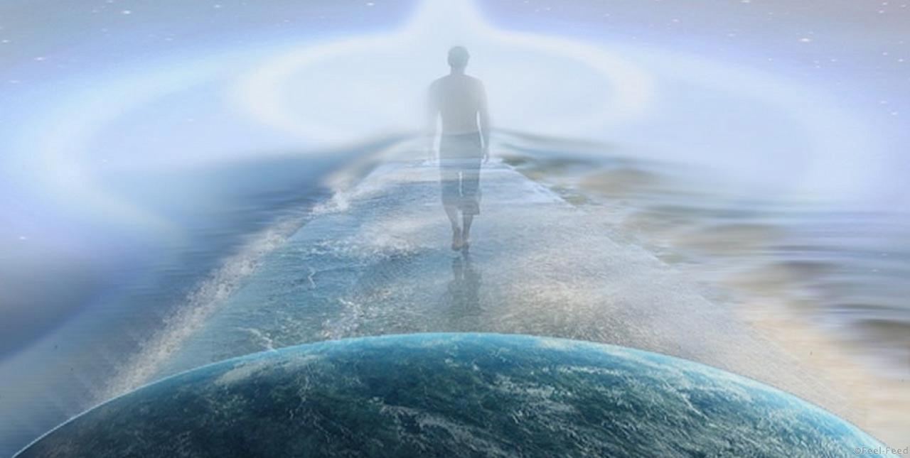 Девять ответов на вопросы о смерти и загробном мире от профессора Московской духовной академии.