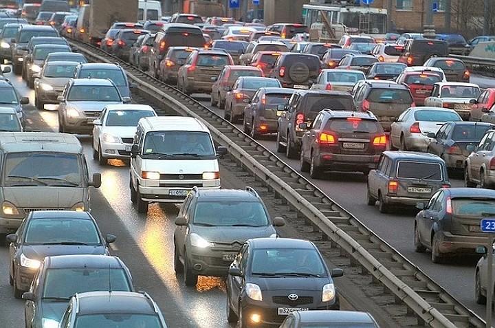 В минпромторге предложили увеличить налог на старые автомобили