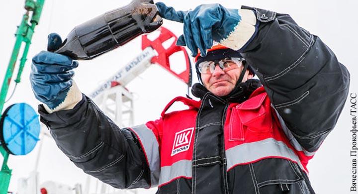 Россия перестала зависеть от цен на нефть