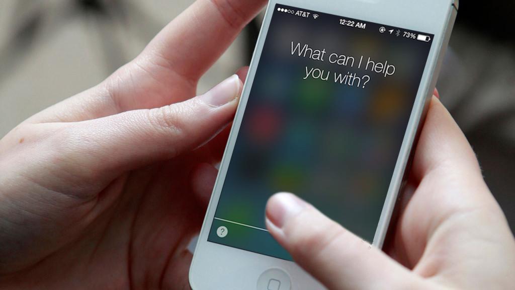 Помощник Siri спас жизнь парализованному