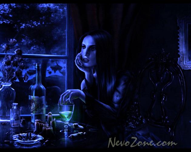 Рыцарь призрения (глава 7)