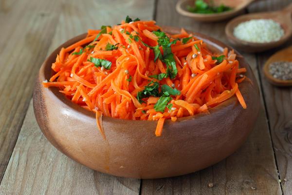 Давайте сегодня вспомним рецепты приготовления корейской морковки