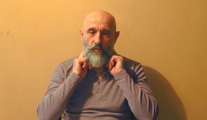 Александр Дроженников: эти 2 эффективных и простых упражнения укрепят мышцы шеи