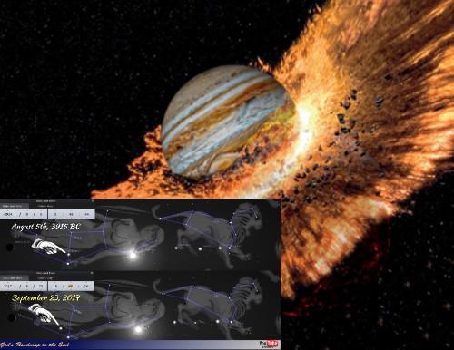 """НАСА, Google Sky Map и Worldwide Telescope скрывают """"Великого Красного Дракона""""? В сентябре мы об этом узнаем!"""