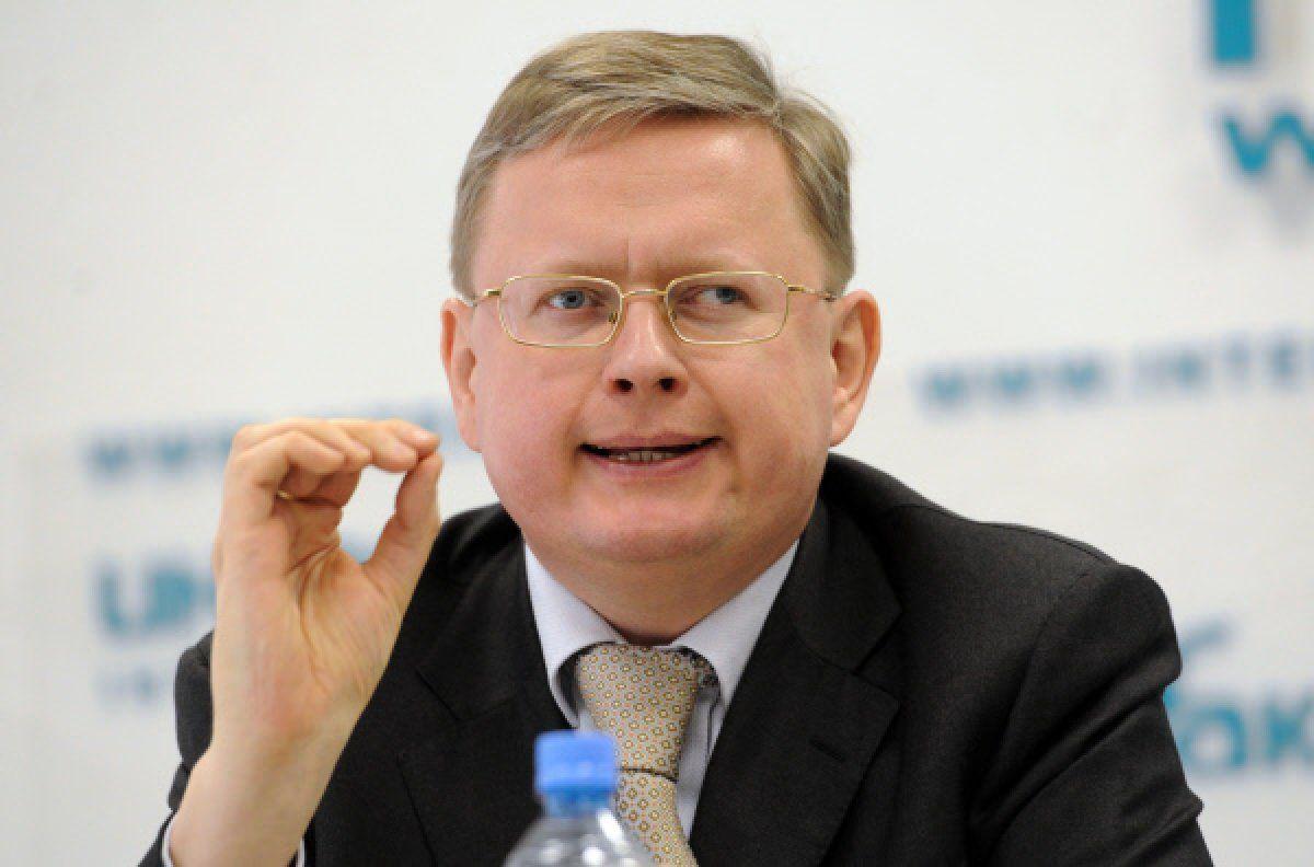 Михаил Делягин: при определённых условиях Собчак вполне может стать президентом России