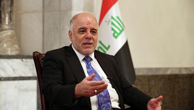 """Премьер Ирака отказался """"платить США нефтью"""" за помощь в борьбе с ИГ"""