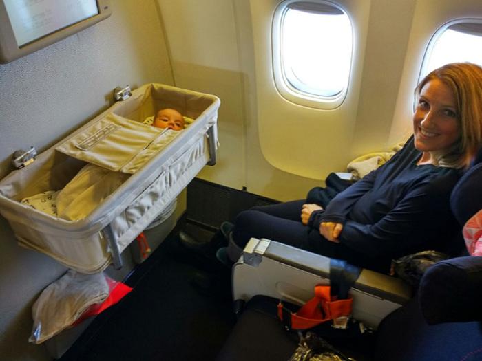 Услуги авиакомпаний, о которых знают далеко не все пассажиры