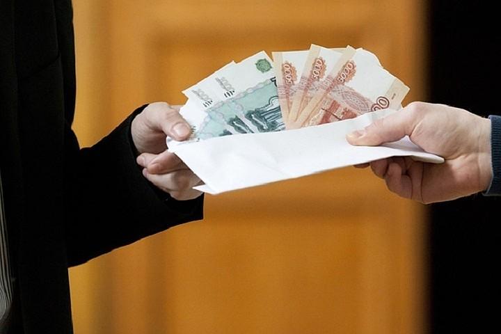 Средний российский взяточник оказался идеальным семьянином