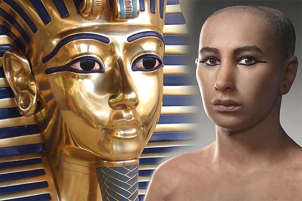 Самый загадочный фараон