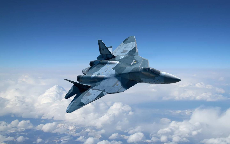 «Пятерка» для российской ави…