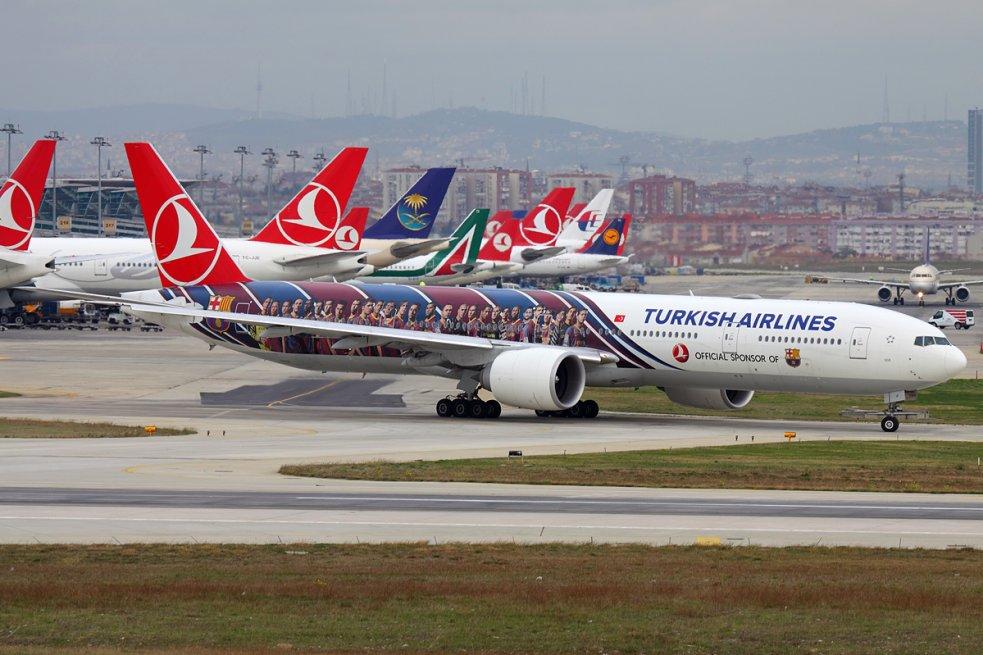 Российские туристы в ужасе от турецких лайнеров: «Мы лучше в Крым слетаем»