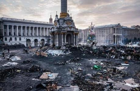 2017 – последний год Украины после третьей голодной пасхи, как и предсказывалось