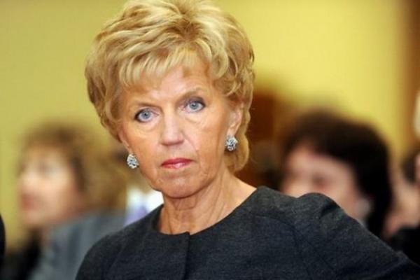Евродепутат отЛатвии: Россия олицетворяет силы зла