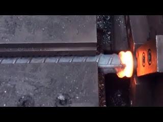 Вот как надо варить АРМАТУРУ