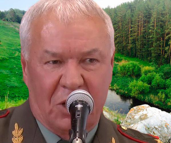 Генерал Соболев: почему прир…