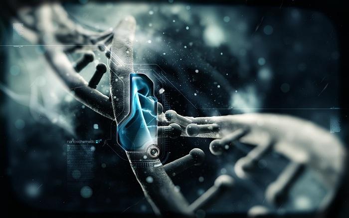 Microsoft удалось записать 200 МБ данных на нитях синтетической ДНК
