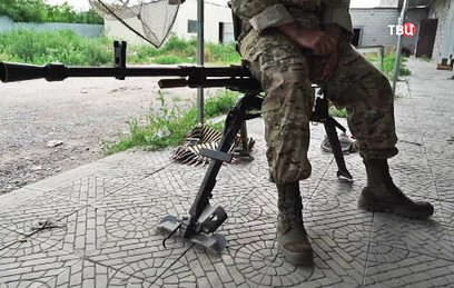 Штаб ДНР: отвод войск в Донбассе сорван по вине Киева