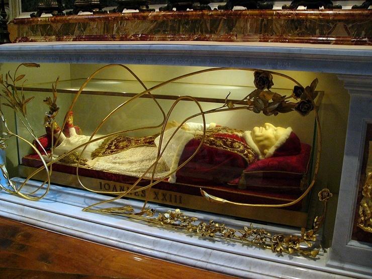 Блаженный Иоанн XXIII