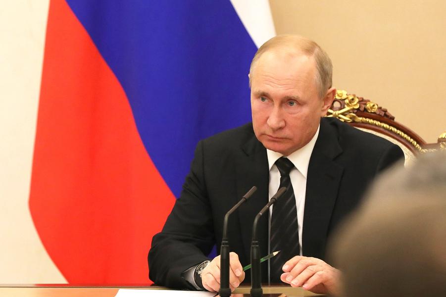 Послание Путина Федеральному собранию 20 февраля. Будете слушать?