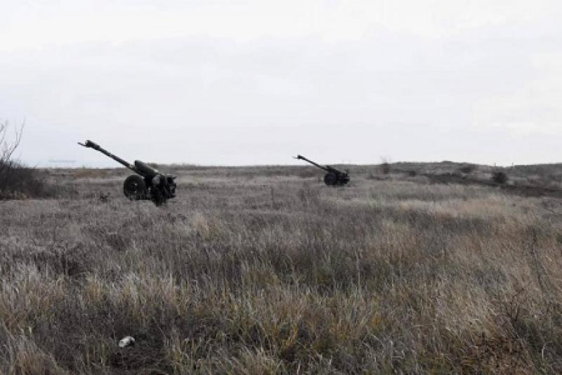В Одесской области подготови…