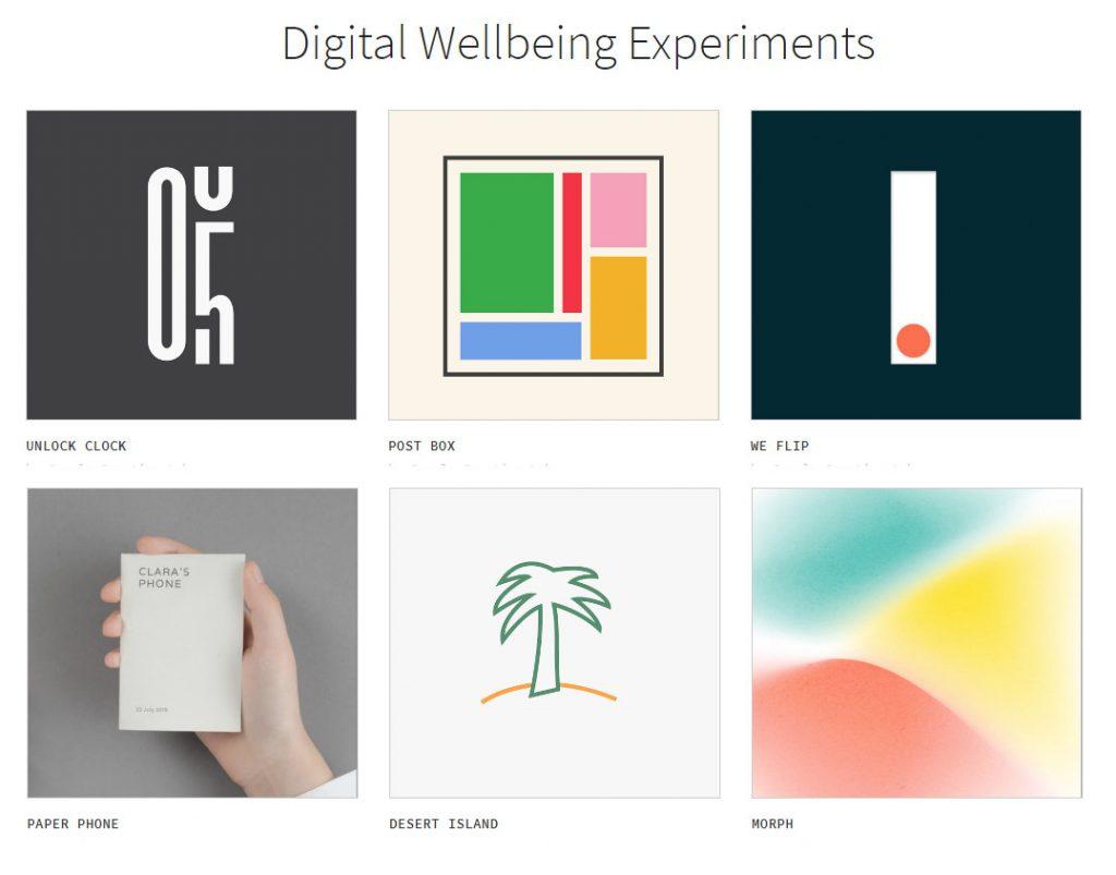 5 новых приложений Google, которые помогут меньше залипать всмартфоне | Канобу - Изображение 1