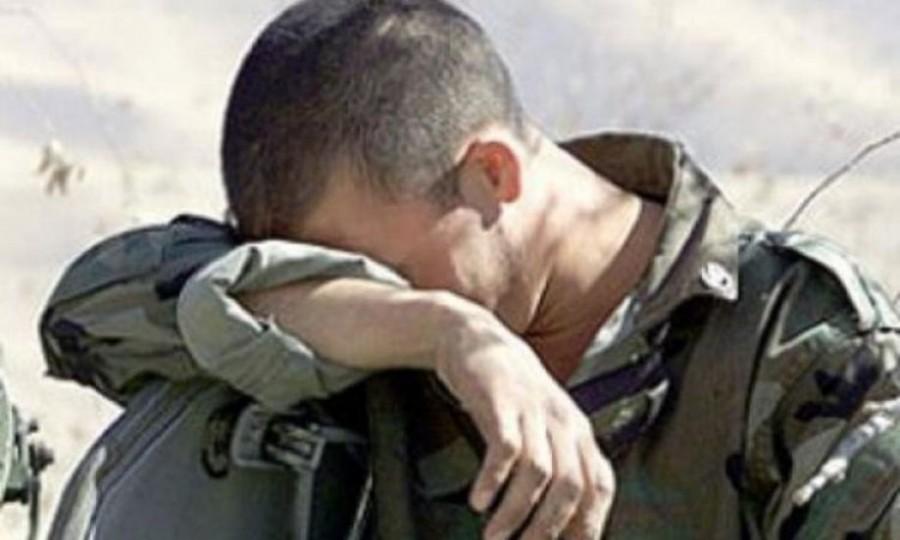 Вернувшиеся из «АТО» украинские боевики массово совершают самоубийства