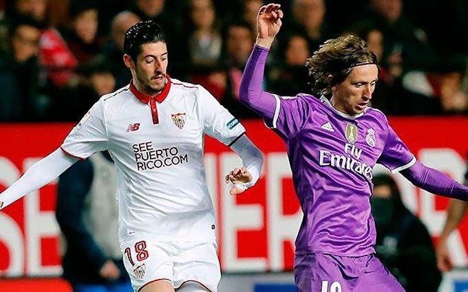 «Аякс» разгромил «Реал» со счетом 4:0