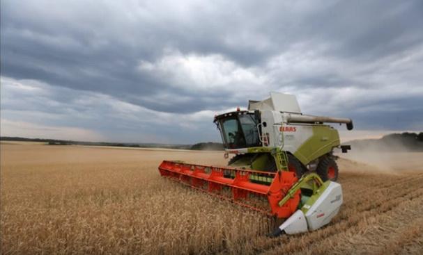 У бедствующих американских фермеров новая забота - возрождающаяся Россия
