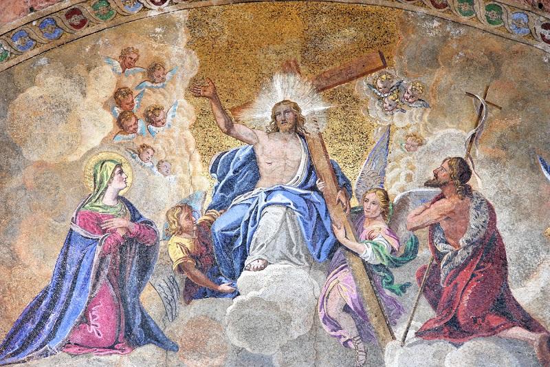 вознесение господне картинки