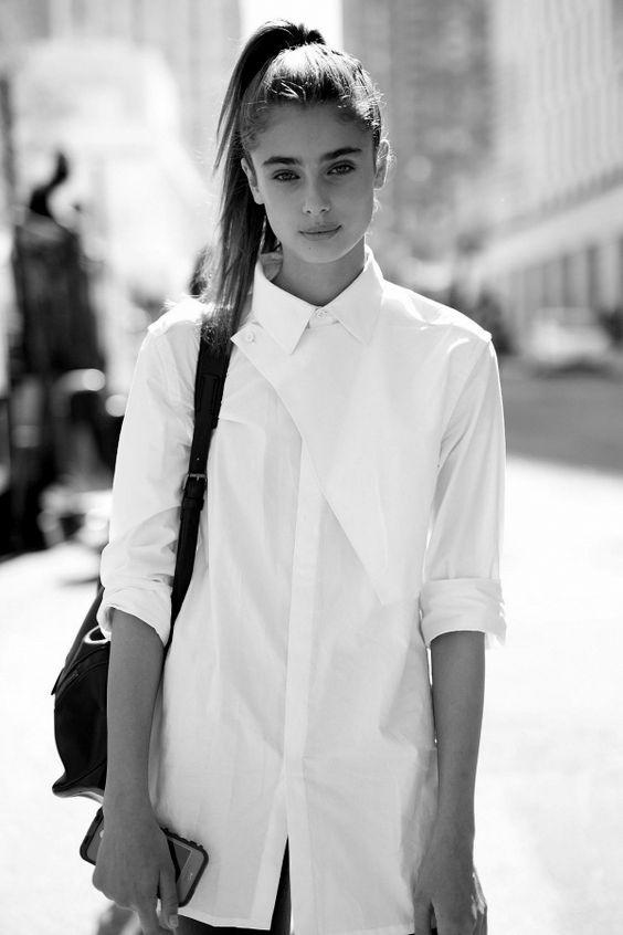Блузки, креатив, трафик