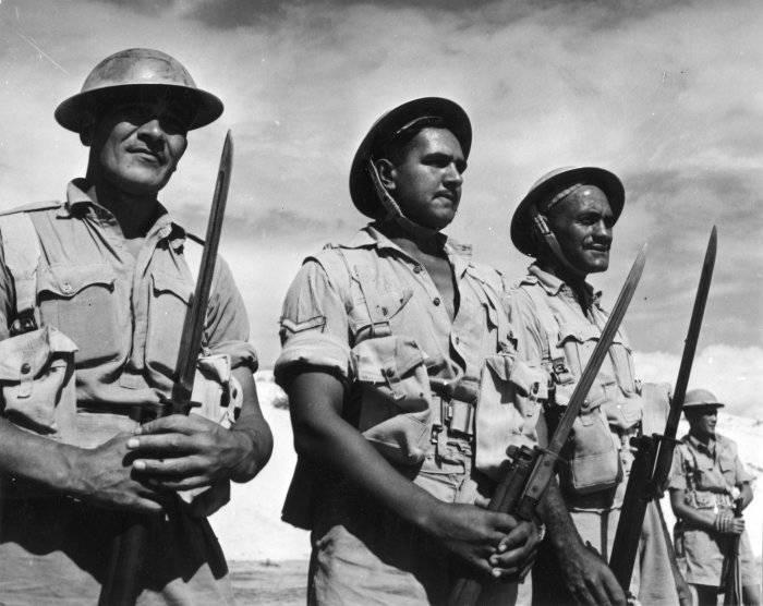 Новая Зеландия во Второй мировой войне. Итоги и последствия