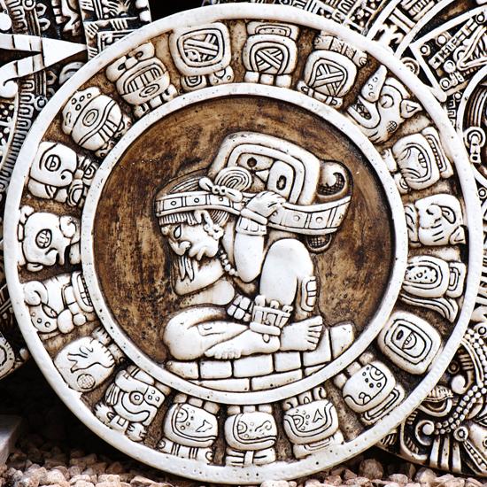 10 продуктов майя, которые сегодня знает весь мир