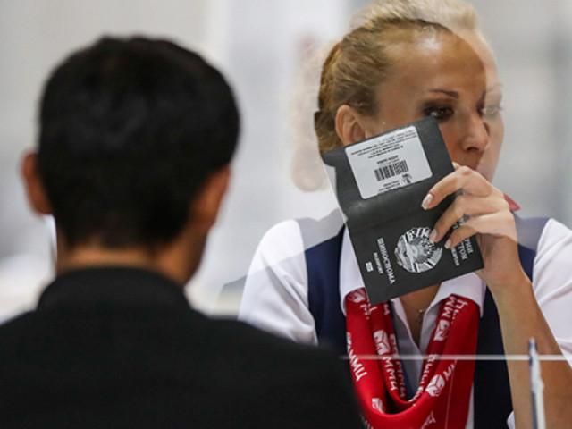 России не нужны мигранты, России нужны русские
