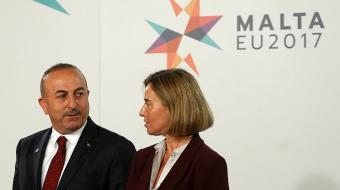 ЕС-Турция: прорыва не будет?