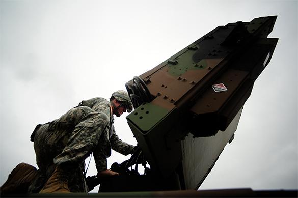 """СМИ: НАТО готовит """"страшный ответ"""" России"""