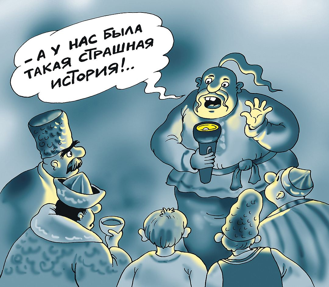 """""""Как под копирку, по одному заказу"""" - Вот так Россия выглядит в учебниках истории стран бывшего СССР"""
