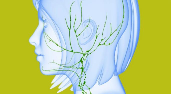 Рак и лимфатическая система