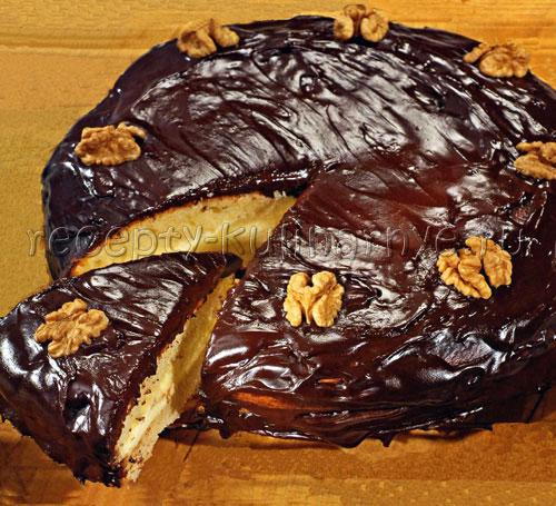 Торт Волшебница