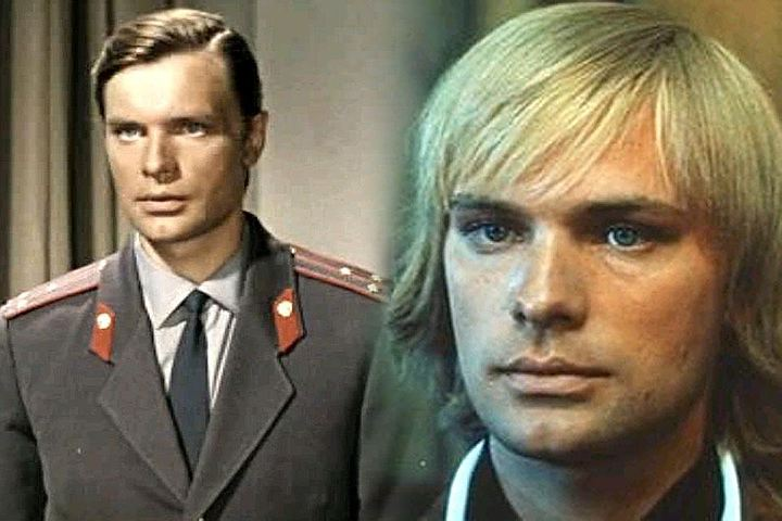 В Лос-Анджелесе прошли похороны киноактера Олега Видова