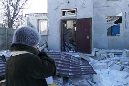 В Донбассе за сутки погибли 20 украинских военных