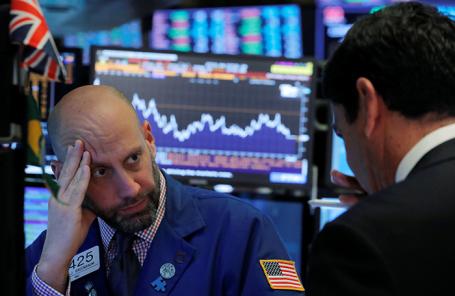 Торговые противоречия сдерживают потенциал роста фондовых рынков