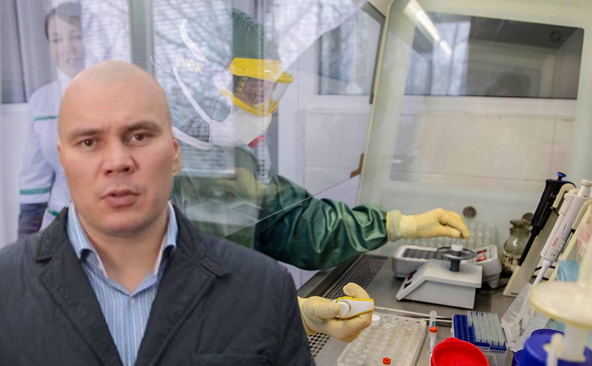 Андрей Медведев: Не исключено, что мы и правда столкнулись с вирусом раньше, чем Европа