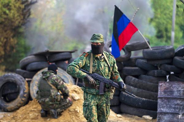 Россия выжидает момент: Донбасс начнёт наводить порядок во всей Украине - мнение