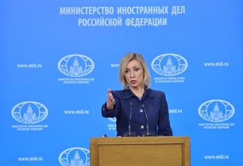 Захарова обвинила власти Черногории во лжи по поводу попытки путча
