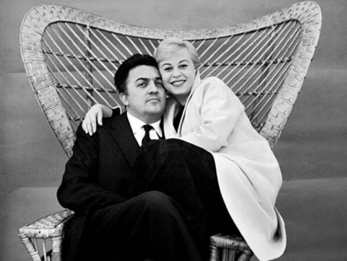 Джульетта Мазина: «Чаплин в юбке», муза, партнер, жена и добрая фея Федерико Феллини