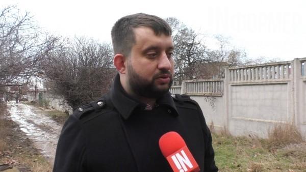 Глава Нахимовского муниципал…